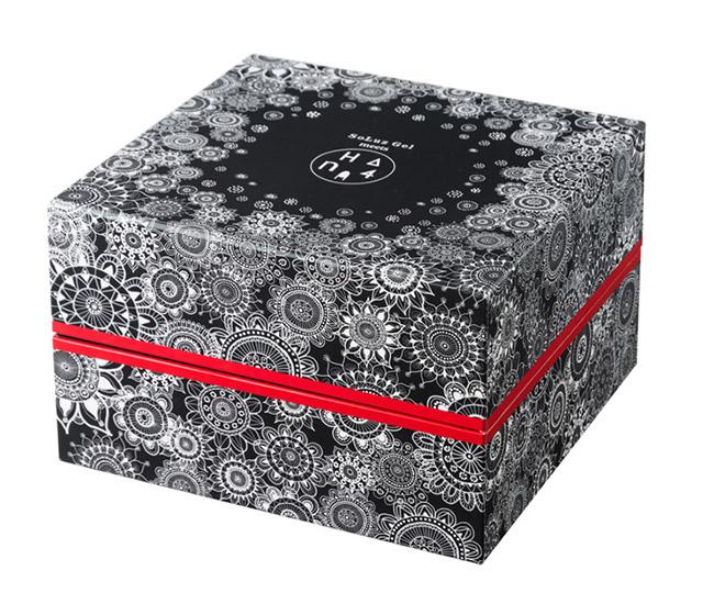 デザインの収納BOX